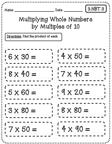 Printables Common Core Worksheets For 3rd Grade common core worksheets 3rd grade edition visit my tpt store for more information on interactive math notebooks or to preview of comm