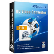 Tipard HD Video Converter Full Version