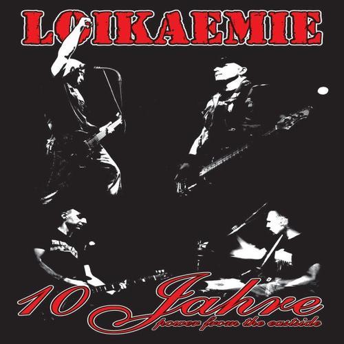Loikaemie Oi! That's Yer Lot