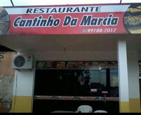 Restaurante Cantinho da Márcia - Rurópolis