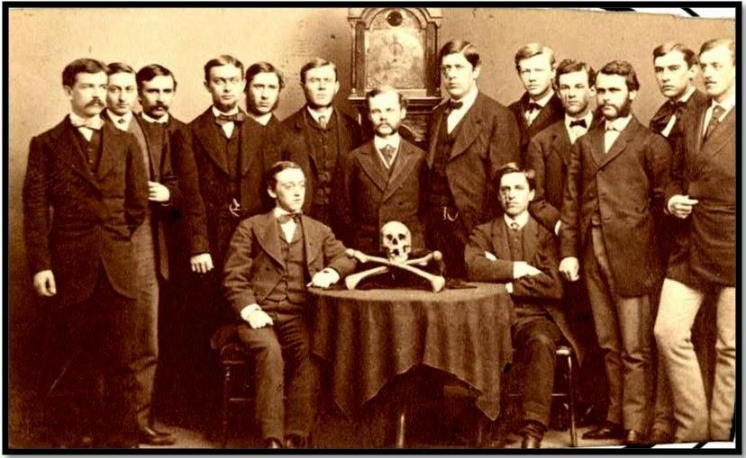 History Of Secret Societies: Knights Templar, Illuminati, Assassins, Freemasons
