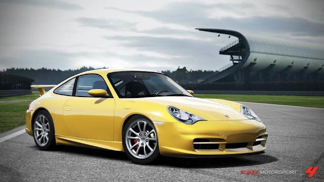 Paquete porsche 2004+911+GT3+(996)