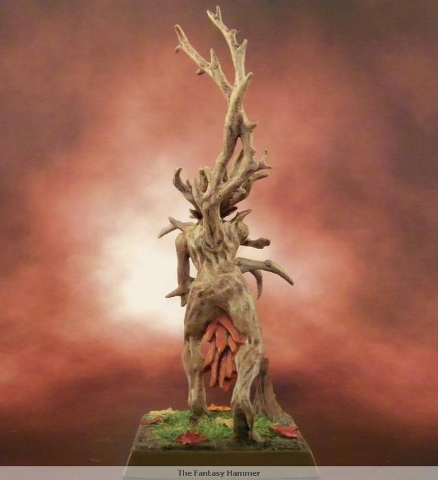 Leśne Elfy Driady 3