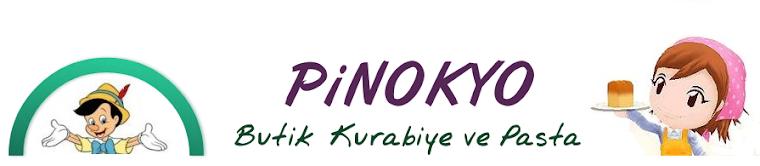 Pinokyo Butik Pasta ve Kurabiye - İzmit