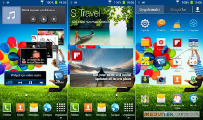 [MT6572] Samsung Galaxy S4 Official Stock Rom