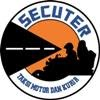 KURIR SECUTER