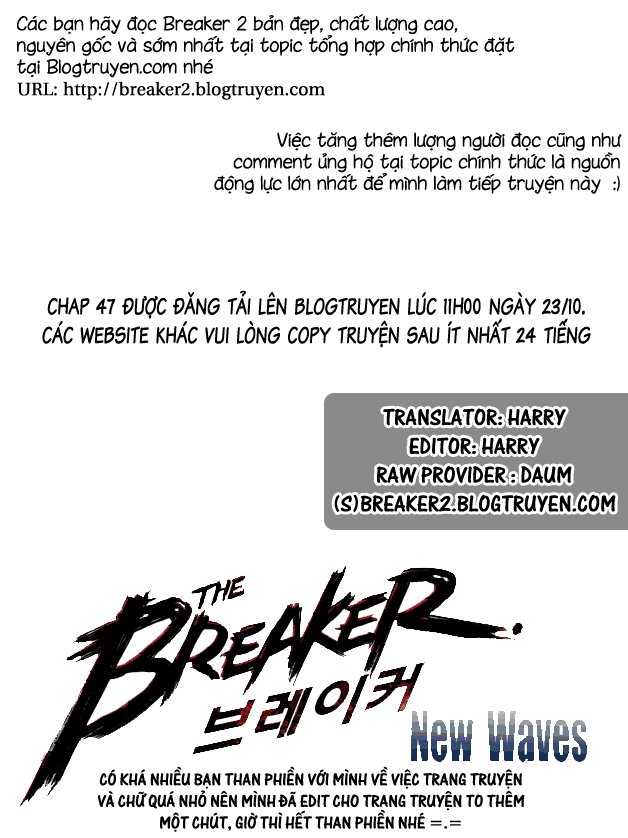 TruyenHay.Com - Ảnh 22 - The Breaker New Waves Battle 47