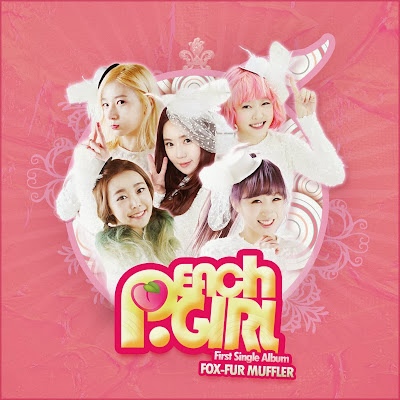 Peach Girl k-pop