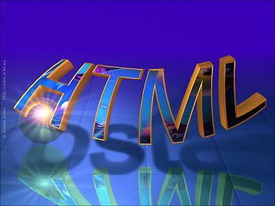 Html+logo