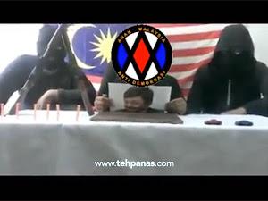 Thumbnail image for Video Ugut Bunuh Ketua Polis Negara (KPN) Kerana Demokrasi