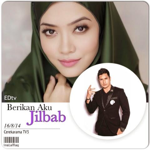 Berikan Aku Jilbab