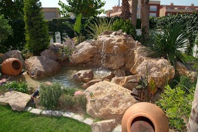 Fitosofia jardiner a for Jardines verticales artificiales baratos