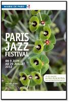 Paris Jazz Festival 2012 Parc Floral, Nina Simone