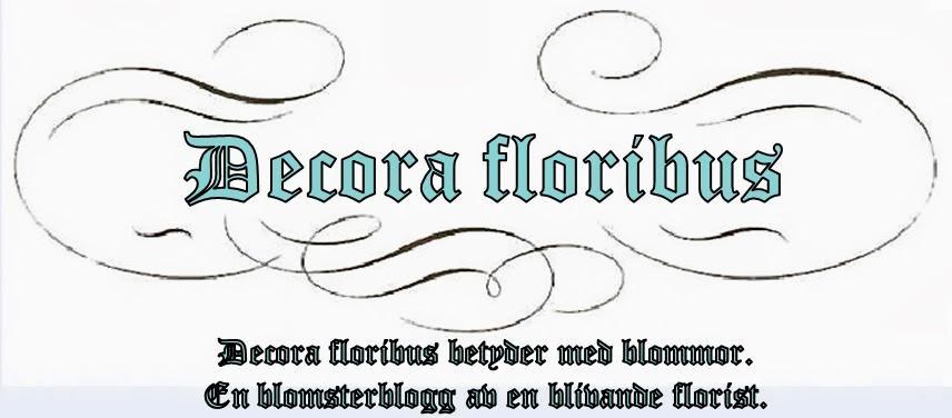 Decora floribus