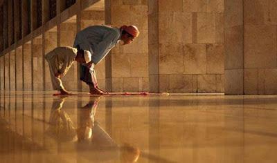 Hadits Nabi Muhammad SAW Tentang Sholat Dhuha