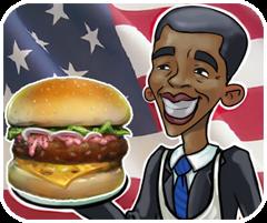 Game Obama vào bếp, chơi game nấu ăn obama hay tại GameVui.biz