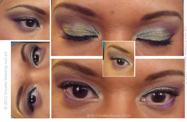 Maquillage des yeux - Page 4 Print