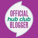I'm a Hub Club Blogger