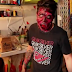 G1 ensina como fazer máscara de zumbi