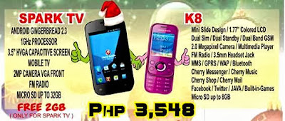 cm spark tv cm k8 discount price