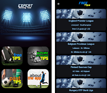 Sports App of the Month - Expert Betting Tips