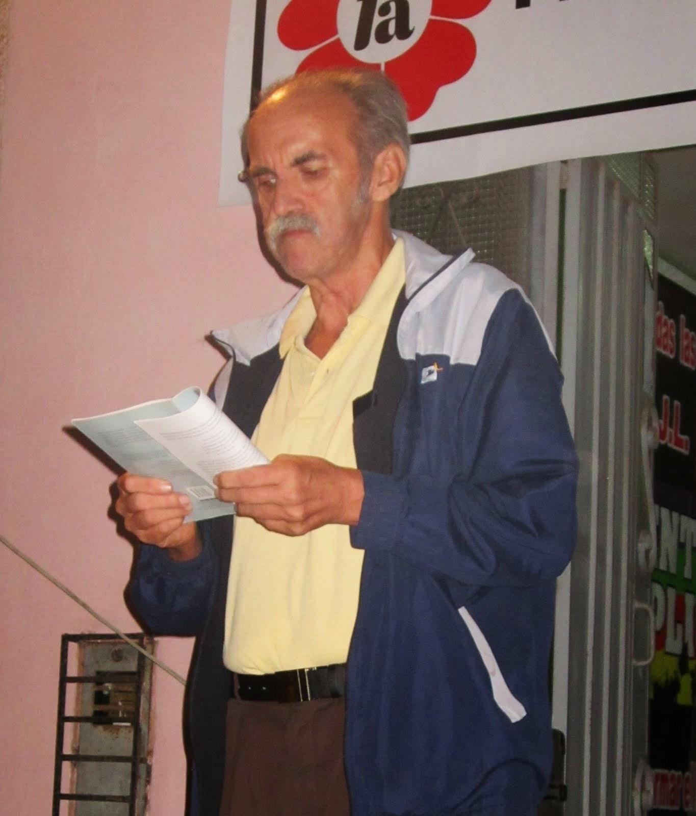 Edmundo Panay Lazo