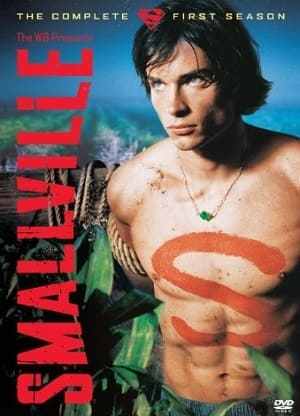 Smallville: As Aventuras do Superboy Séries Torrent Download completo