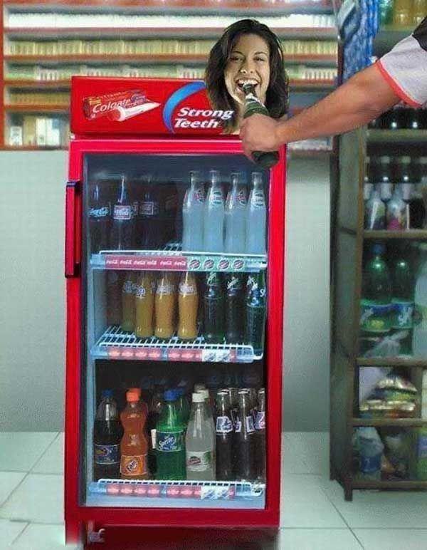 Pembuka Botol Aneh Unik Lucu Kocak Gokil di Dunia