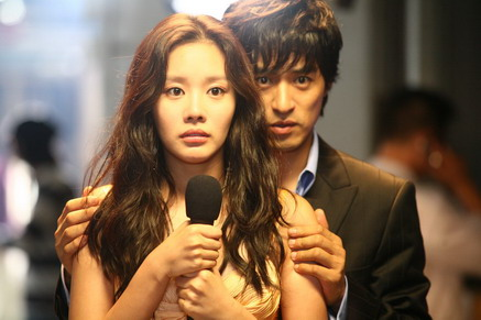Astrid Khairina: 200 pounds beauty sinopsis (Korean Movie)