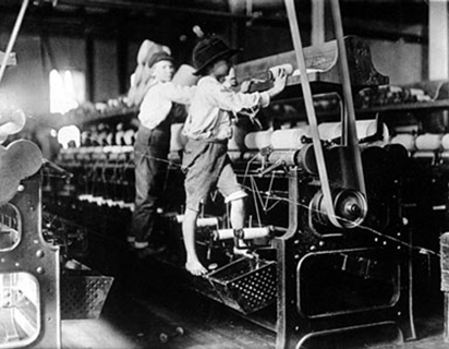 an analysis of industrial revolution in britain Women and the industrial revolution in britain england was the birth place of the industrial revolution the industrial revolution not only accelerated the social development of this nation but also changed social produce relationships.