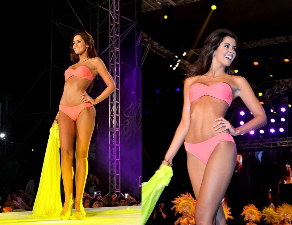 Miss universo : la bella y sexy colombiana elegida la mujer más guapa del planeta , chicas sexys 1x2