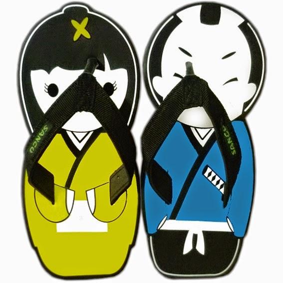 Sandal Sancu Oshin
