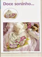 pintura em tecido infantil