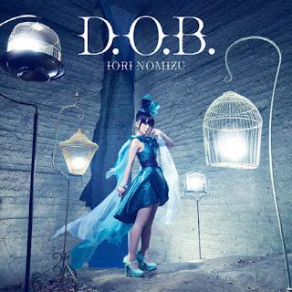 D.O.B. by Iori Nomizu