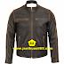 Cara Menentukan Jaket Kulit yang Berkualitas