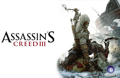 assasins creed 3 Game BAFTA Games Awards
