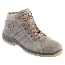 Pantofi spalt de bovina rezistent la apa