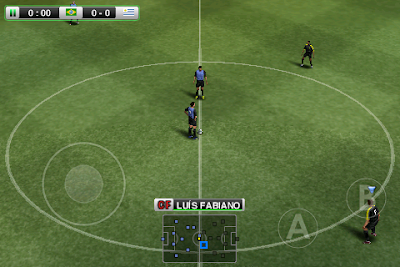 Pes 2012 Android İndir