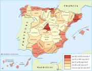 MAPA DE LAS PROVINCIAS DE ESPAÑA. EJERCICIOS (mapa provincias)