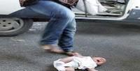 Bayi Ini Di Ijak-Ijak Sebagai bukti kebenaran, Gila tu Mamak!