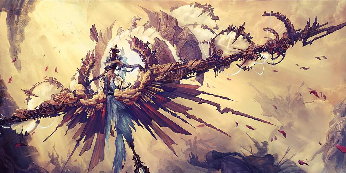 Fantasy art1 300+ Muhteşem HD Twitter Kapak Fotoğrafları