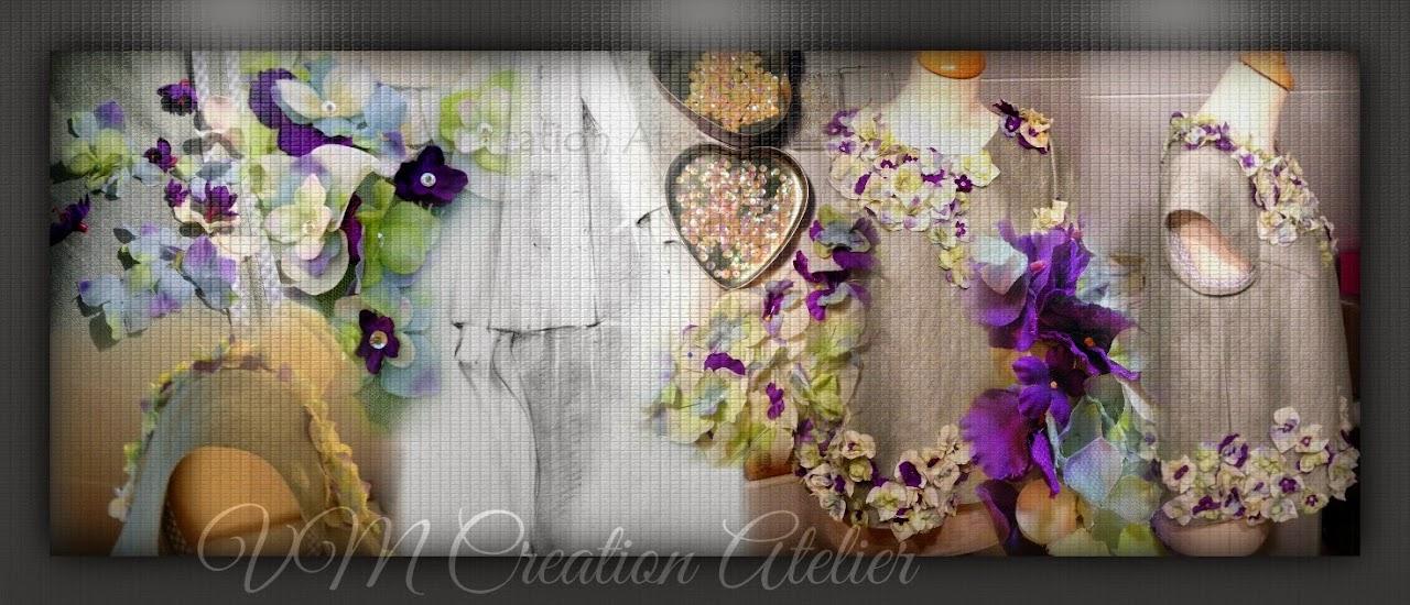 ``VM Creation`` Atelier