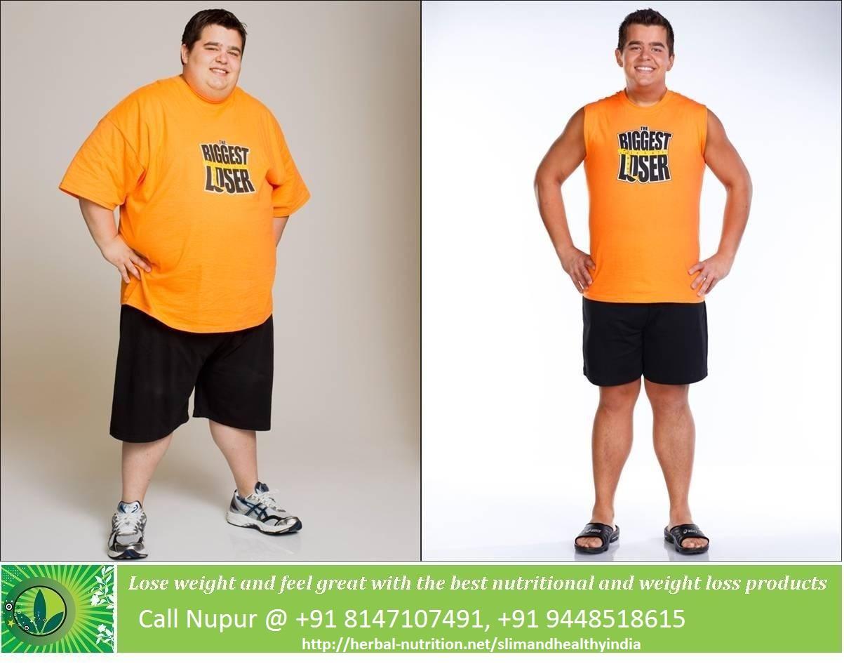 Weight loss herbalife stories