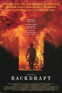 Ver online:Llamaradas (Marea de fuego / Backdraft) 1991