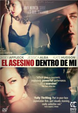 El Asesino dentro de mi (2012) Online