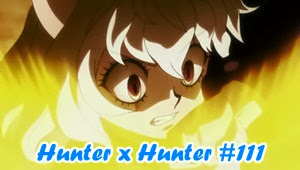 Hunter X Hunter Episode 111 Subtitle Indonesia