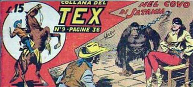 Risultati immagini per Tex Gombo