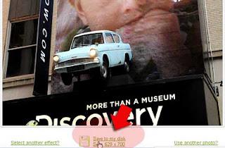 Funnywow.com - Seni  Editing Foto lebih Artistik