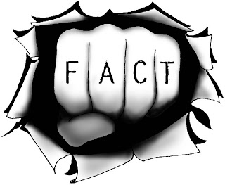 10 Fakta Salah Tapi Populer di Masyarakat - Ada Yang Asik