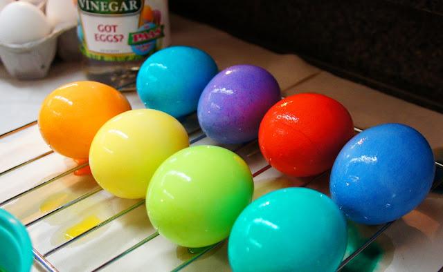 Como decorar ovos para a Páscoa (Vídeo) - Amando Cozinhar ...